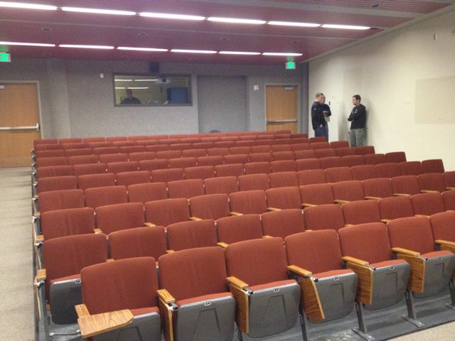 Northwest Hospital Auditorium