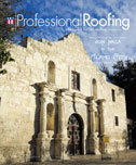Professional Roofing, January 2013