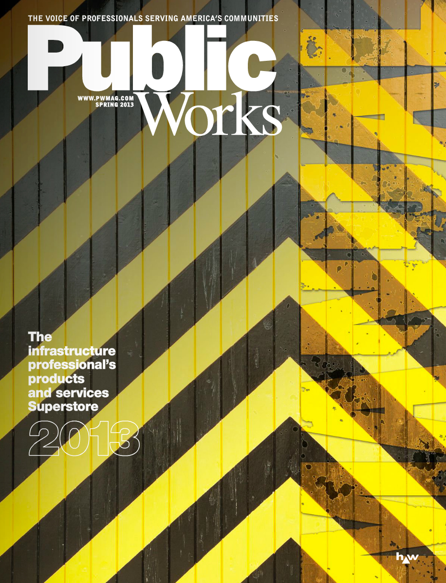 Public Works_2013 cover photo