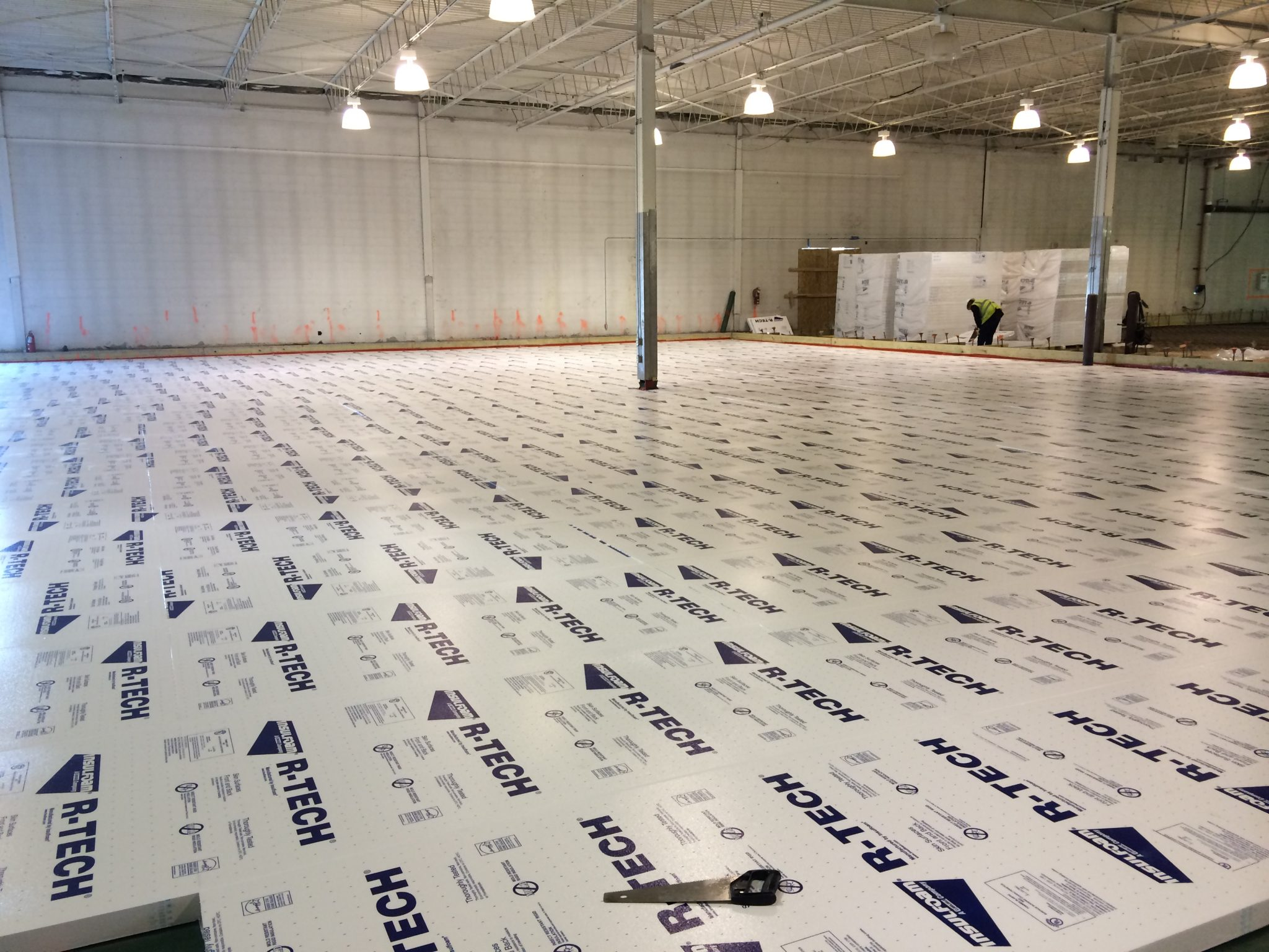 new mexico schools save on construction costs with eps insulation