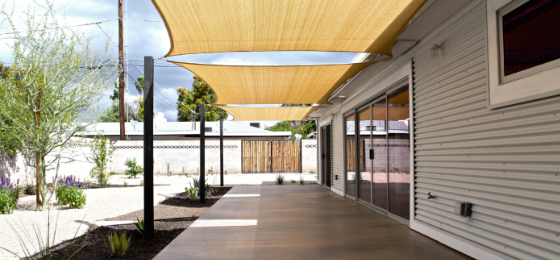 Project Profile Arizona Deep Residential Retrofit Insulfoam