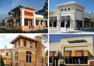 EIFS and Stucco Products