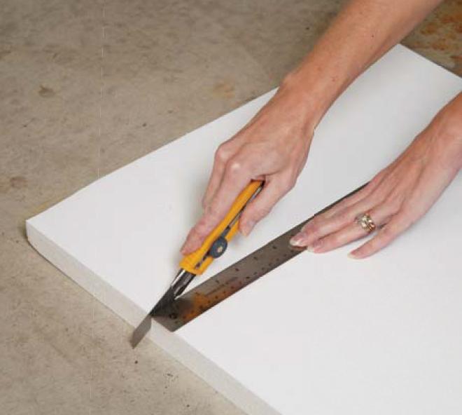 Video Diy Garage Door Insulation Kit Installation