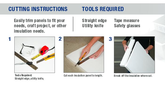 DIY Wall Insulation | Basement Insulation | Insulfoam
