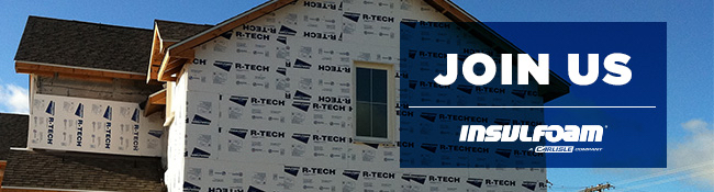 Insulation News:  Join Us