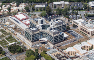 Project Profile: Stanford Hospital Looks to Lightweight Roof Insulation Systems