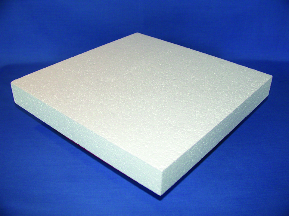 What is Expanded Polystyrene? Understanding the Basics of EPS Foam