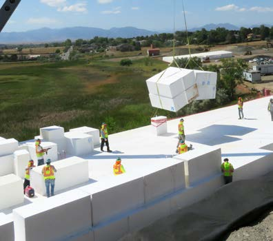 U.S. 36, CO: Insulfoam's Geofoam Enables Colorado to Rebuild Major Highway in Mere Months