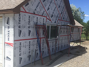3 Ways EPS Insulation Helps Improve Indoor Air Quality at Home